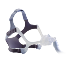 Wisp Silicone Frame Minimal Contact Nasal Mask